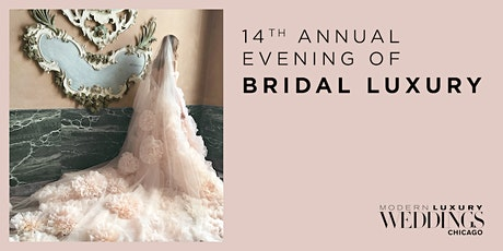 Evening of Bridal Luxury tickets