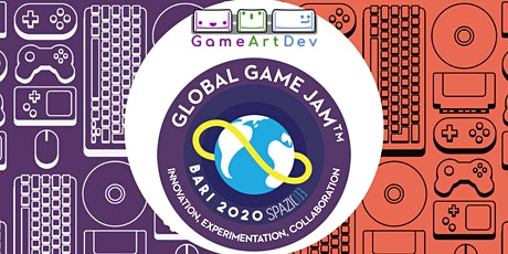 Global Game Jam 2020 - Bari @Spazio13 biglietti