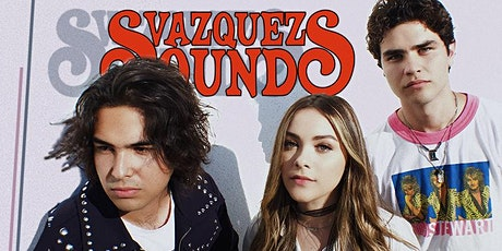 Vázquez Sounds Tour PHOENIX tickets