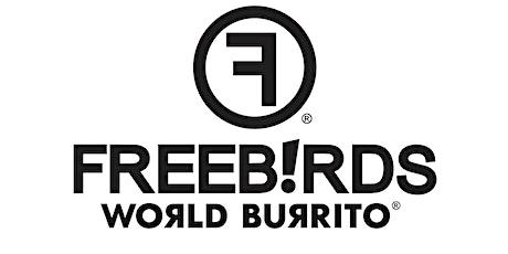 Freebirds Hiring Event (Open Interviews) tickets