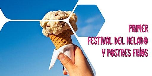 Festival del Helado y Postres Fríos PR