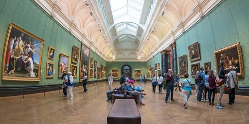 National Gallery Friday Lates - Free to Attend (Gallery + Pub)