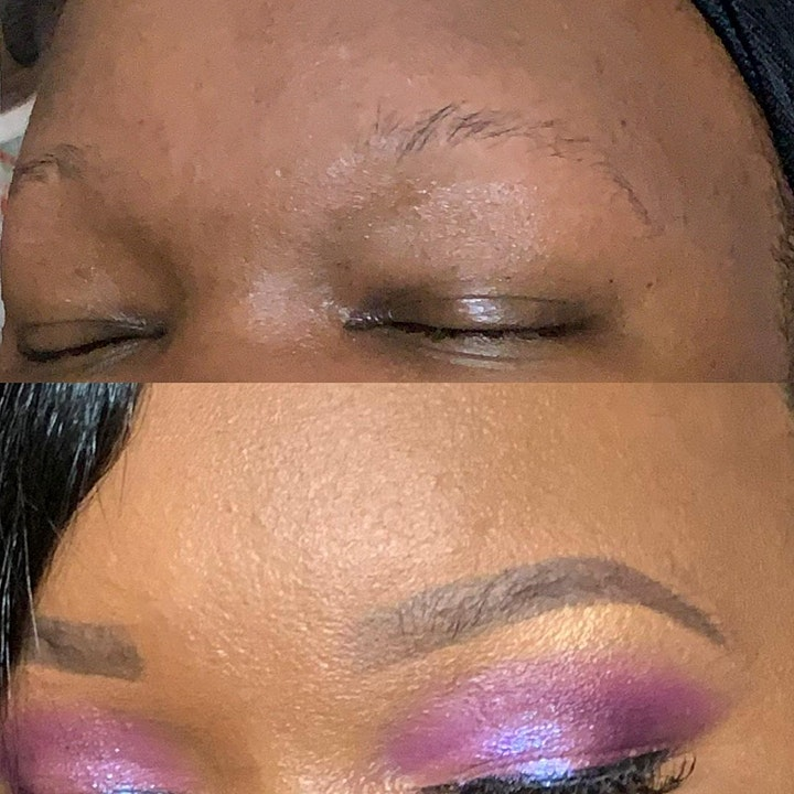 """Self Application The Perfect Brow Class """"For the everyday Woman""""(Virtual)"""