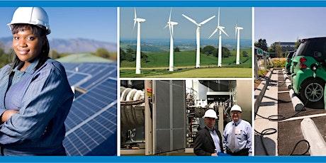 8th Annual SEI Energy Briefing tickets