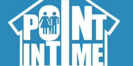 PWA CoC 2020 PIT – EASTERN (Woodbridge) Unsheltered Survey Volunteers