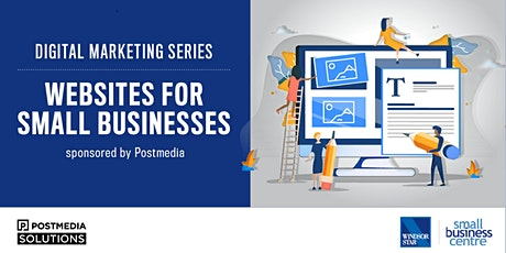 Websites for Small Businesses tickets