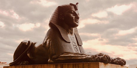 Walk Like An Egyptian (Part One) tickets