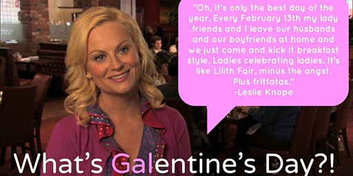 Galentine's Event at Restore Therapy Spa