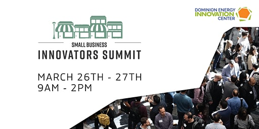 Small Business Innovators Summit