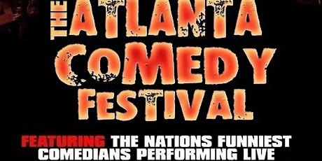 ATL Comedy Fest @ Oak Lounge tickets