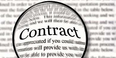 2020 New Contract Changes  - Loren Bimler