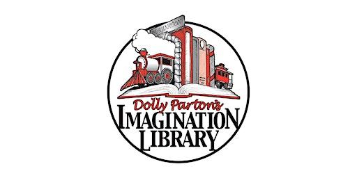 Dolly Parton's Imagination Library Kickoff