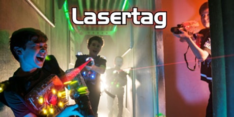 JDRF T1D Tweens & Teens: Fun & Facts at Lasertag Adventure tickets
