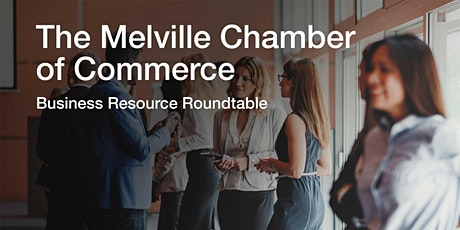 Business Resource Breakfast tickets