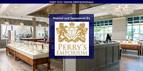 PCYP Hosted and Sponsored by Perry's Emporium tickets