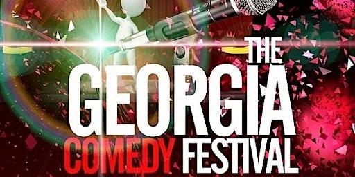 The GA Comedy Fest @ Monticello