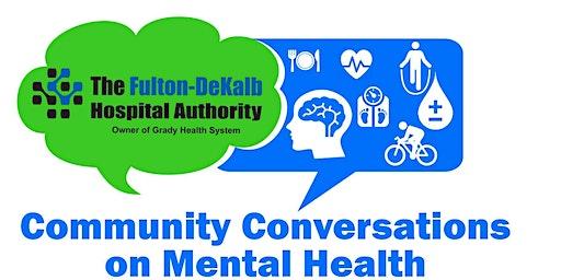 FDHA Community Conversation on Teen Mental Health