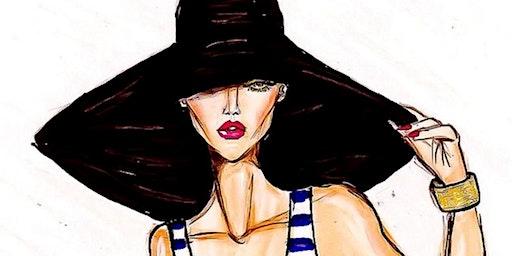 London Fashion Week pop-up in Knightsbridge fashion, jewellery, accessories