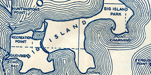 Tapping History: Oakwood- a History of West Big Island