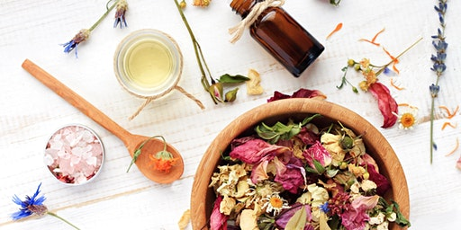 Making Tinctures & Flower Essences for Mental & Emotional Wellness