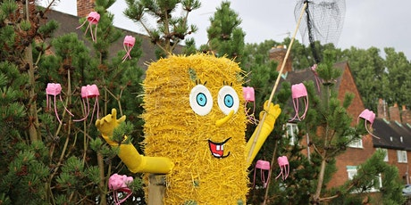 Sheepy Scarecrow Trail 2020 tickets