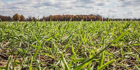 Investing in Your Soil Health-March 9 tickets