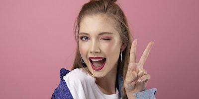 LA- Teen Make-Up