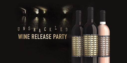 Unshackled Release Party - Division on the Rocks