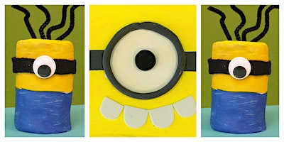 More Minions Summer Camp (5-12 Years)