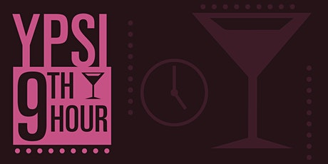 Ypsi 9th Hour: Back Office Studio tickets