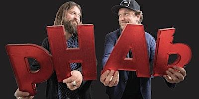 phAb 4 (Anders Beck & Paul Hoffman with William Apostol & Todd Herrington)