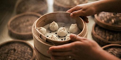 Pop-up: Chinese Brunch Petit Bao chez Rivié