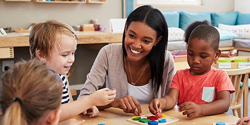 Promoting Quality Child Care