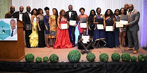 2020 Haitian American Young Professional Awards Gala