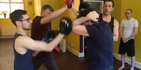 SELF-DEFENCE WORKSHOP | Instant Response Conditioning tickets
