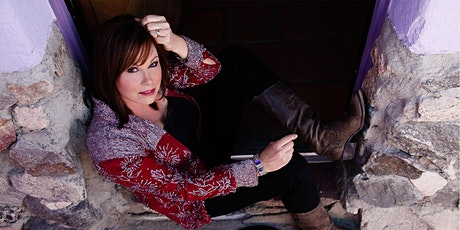 Suzy Bogguss LIVE in Cheyenne! tickets