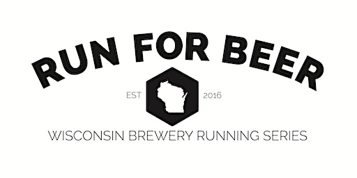 Beer Run - Component | Part of the 2020 Wisconsin Brewery Running Series