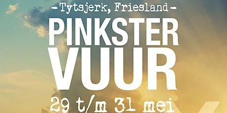 Pinkstervuur 2020 tickets