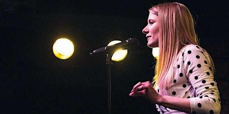 Slammer Filet - Poetry Slam im Güterbahnhof Tickets