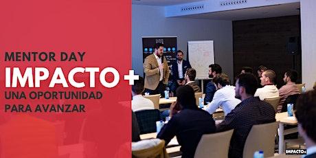 Impacto + Sevilla entradas