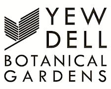 Yew Dell Botanical Gardens logo