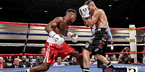 LIVE PRO BOXING: The Best of Tomorrow X in Warren, MI