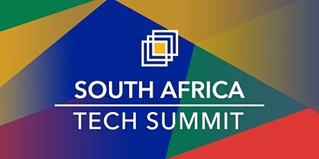 South Africa Tech Summit 2021 tickets