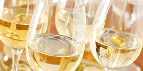 Discover Your Wine Style - White Wines tickets