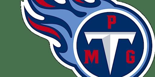 MPG Titans - 2019 Season Banquet