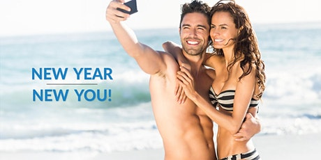 New Year, New You | Emsculpt® Event tickets