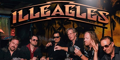 ILLEAGLES - The Premiere Tribute to the music of the Eagles tickets