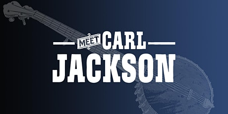 MEET CARL JACKSON-  Free, Special Preview Screening of MPB's Documentary tickets