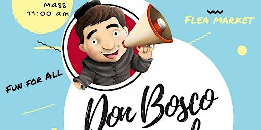 2020 Don Bosco Festival