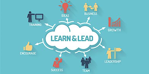 Leadership Series Introduction Seminar - PM Session